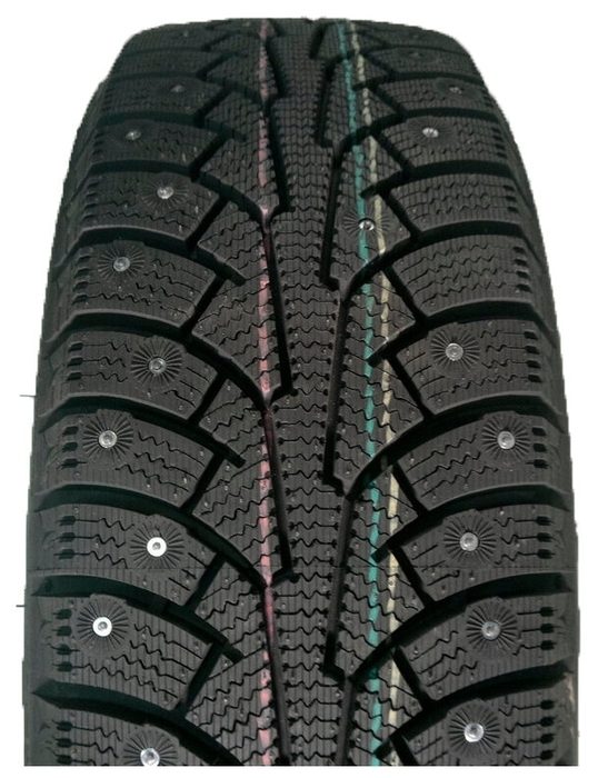 Triangle Group TR757 235/65 R17 108T зимняя шипованная - зимние шины, с шипами