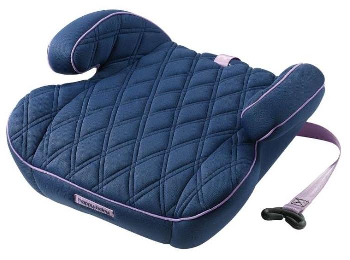 Happy Baby Booster Rider 2/3 (15-36 кг) - вес 1.3кг
