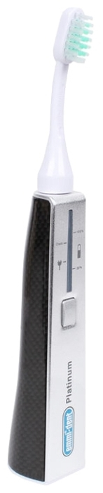 Emmi-dent 6 Platinum - особенности: таймер, индикация зарядки