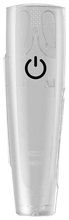 Oral-B Pro 750 CrossAction - режимы: ежедневная чистка