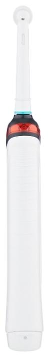 Oral-B Smart 4 4900 - всего насадок: 2шт