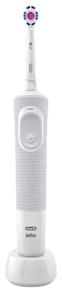 Oral-B Vitality 100 3D White - насадка в комплекте: отбеливающая