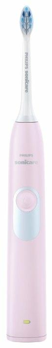 Philips Sonicare 2 Series gum health HX6232/41 - питание: от аккумулятора