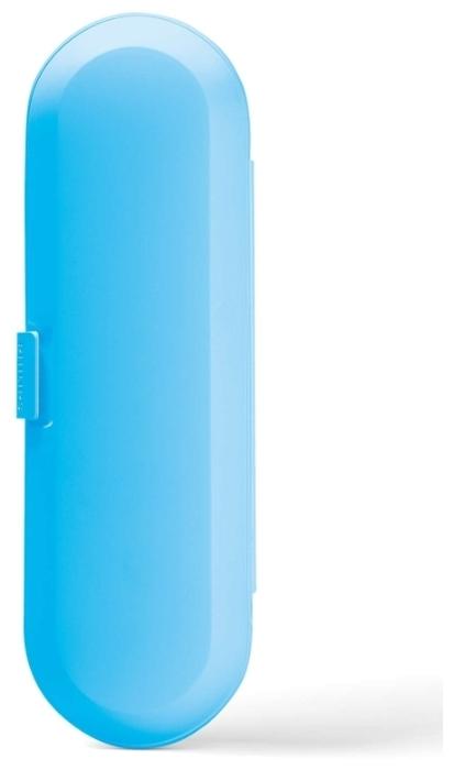 Philips Sonicare 2 Series plaque control HX6212 - насадки в комплекте: стандартная