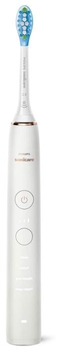 Philips Sonicare DiamondClean 9000 HX9914/57 - питание: от аккумулятора