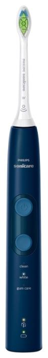 Philips Sonicare ProtectiveClean 5100 HX6851 - тип: звуковая
