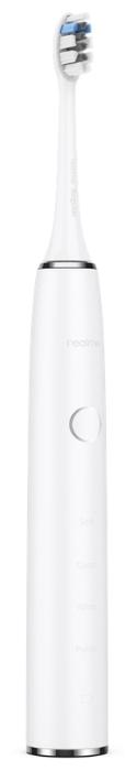 realme M1 Sonic Electric Toothbrush - питание: от аккумулятора