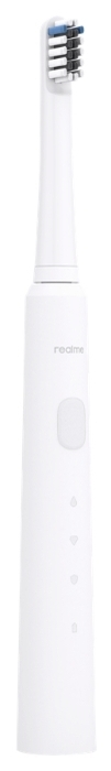 realme N1 Sonic Electric Toothbrush - пульсаций в минуту: 20000