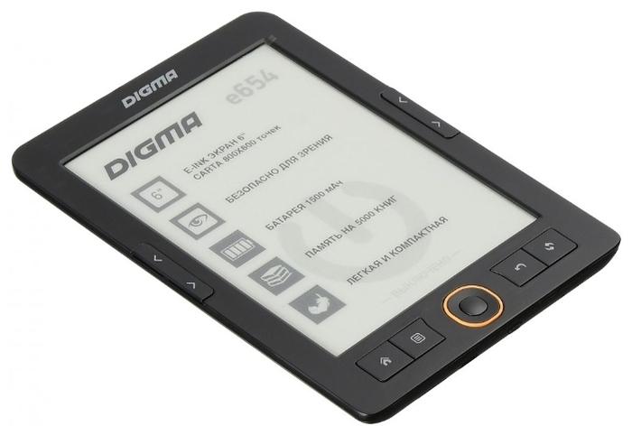 DIGMA E654 4 ГБ - 16оттенков серого