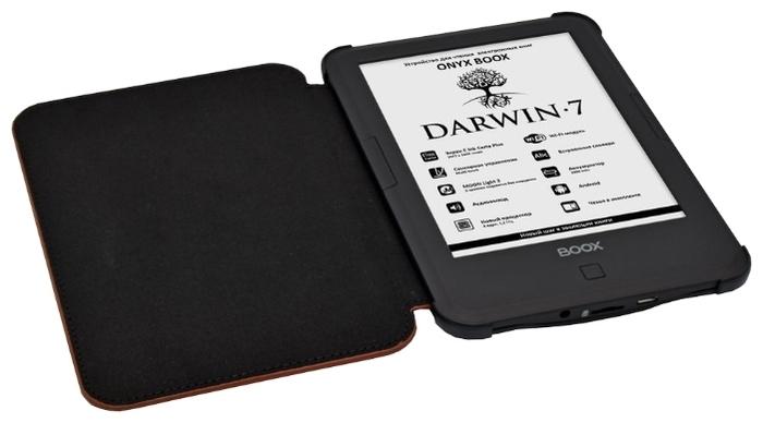 ONYX BOOX BOOX Darwin 7 8 ГБ - карты памяти microSD, microSDHC