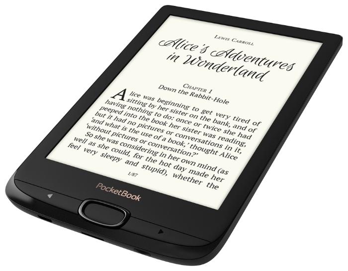 PocketBook 616 8 ГБ - карты памяти microSD