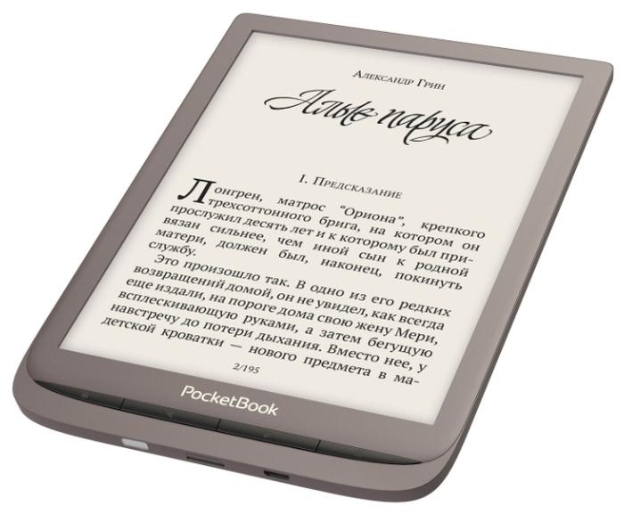 PocketBook 740 - Wi-Fi