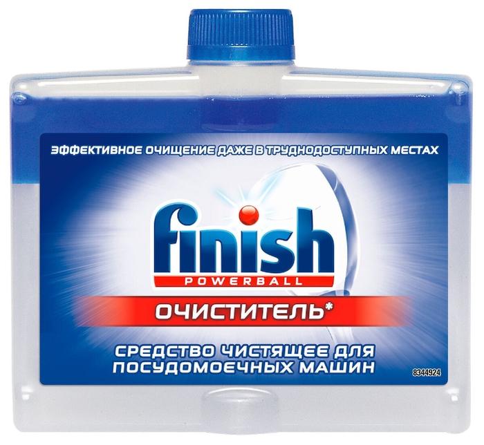 Finish, 250 мл - форма выпуска: жидкость