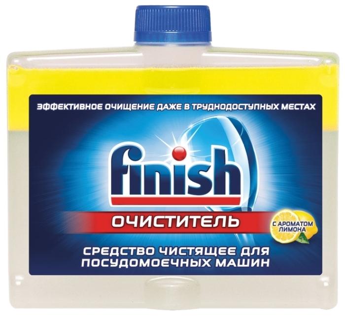 Finish Лимон, 250 мл - форма выпуска: жидкость