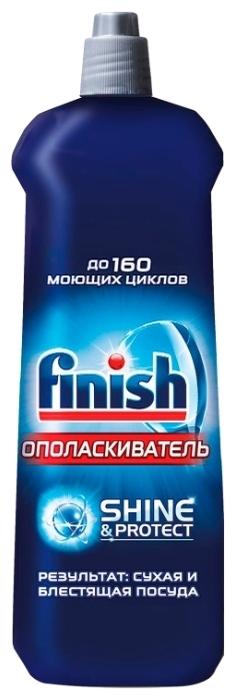 Finish - особенности: без отдушки
