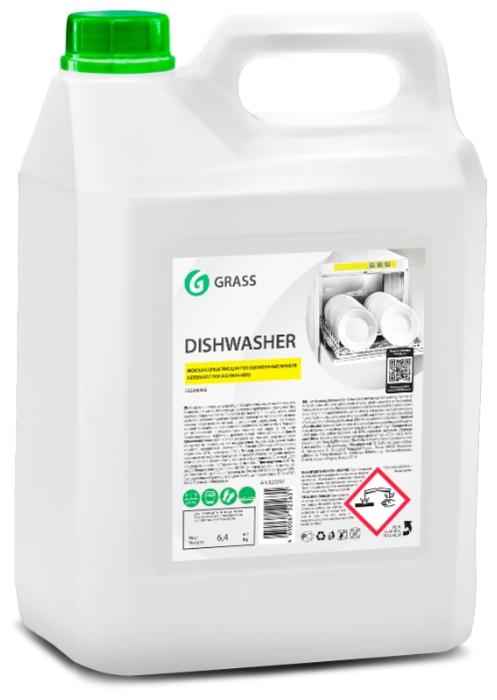 GraSS Dishwasher - назначение: мытье посуды
