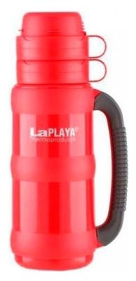 LaPlaya Traditional Glass, 1.8 л - материал корпуса: пластик