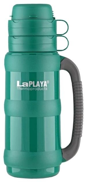 LaPlaya Traditional Glass, 1.8 л - сохраняет тепло: до 8ч