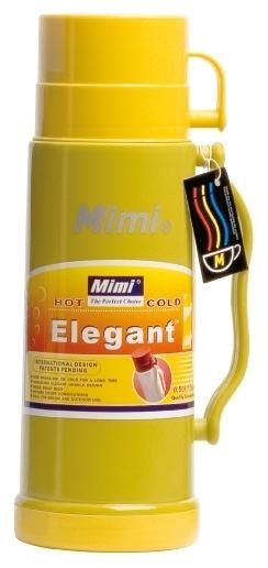 Mimi Elegant, 0.5 л - материал корпуса: пластик