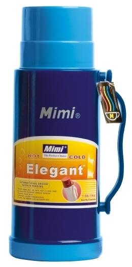 Mimi Elegant, 1 л - материал корпуса: пластик