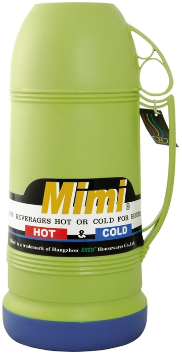 Mimi Pioner PNF100, 1 л - материал корпуса: пластик