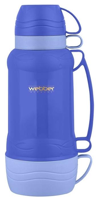 Webber 42001, 1.8 л - материал корпуса: пластик