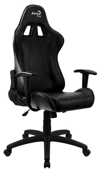 AeroCool AC100 AIR игровое - Высота кресла: от 121до 131см