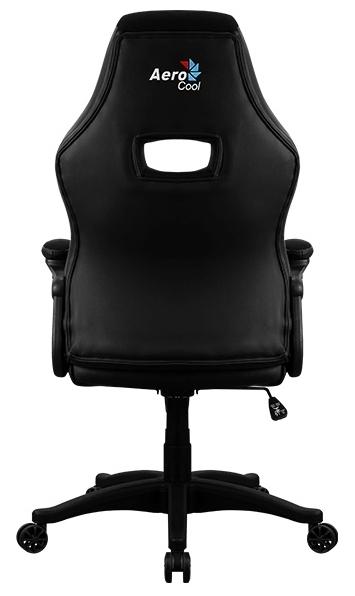 AeroCool AERO 2 Alpha игровое - Высота кресла: от 111до 119см