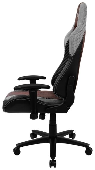 AeroCool Baron игровое - Высота кресла: от 125до 135см