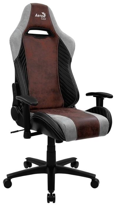 AeroCool Baron игровое - Ширина сиденья: 56см