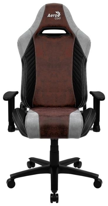 AeroCool Baron игровое - Высота спинки: 83см