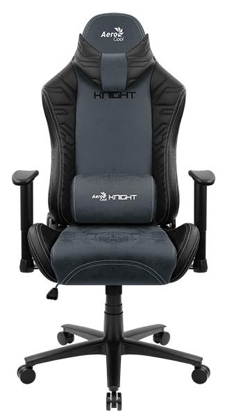 AeroCool KNIGHT игровое - Максимальная нагрузка: до 150кг
