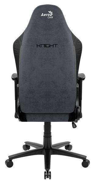 AeroCool KNIGHT игровое - Высота кресла: от 125до 135см