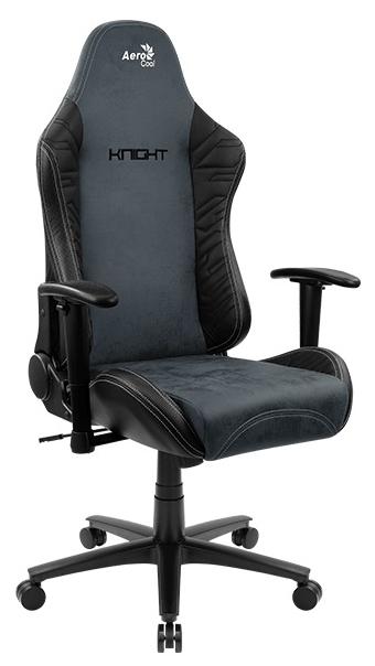AeroCool KNIGHT игровое - Высота сиденья: от 47до 57см