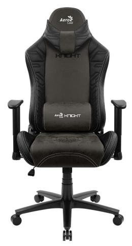 AeroCool KNIGHT игровое - Ширина сиденья: 56см