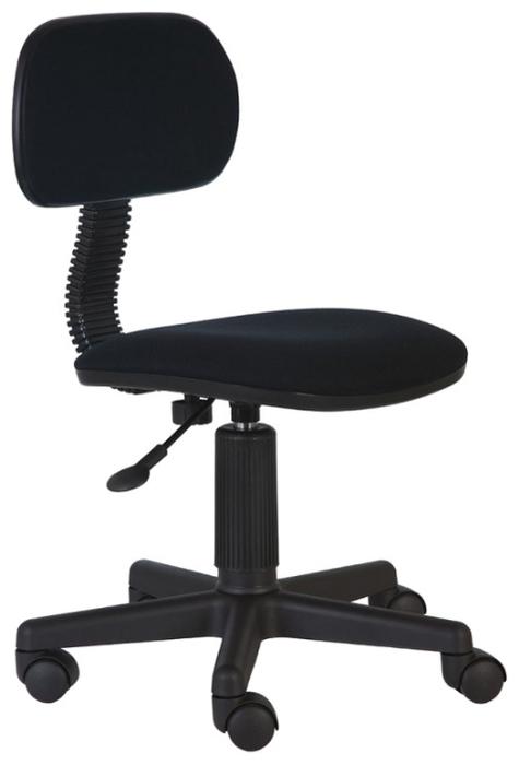 Бюрократ CH-201NX детское - Глубина сиденья: от 38до 41см