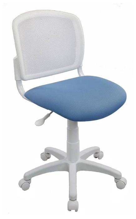 Бюрократ CH-296NX офисное - Высота кресла: от 79до 92см