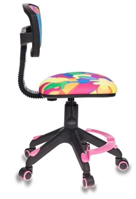 Бюрократ CH-299-F детское - Высота кресла: от 88до 102см