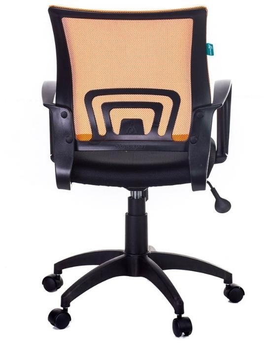 Бюрократ CH-695N офисное - Ширина сиденья: 48см