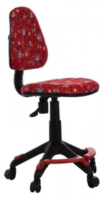 Бюрократ KD-4-F детское - Высота кресла: от 93до 107см