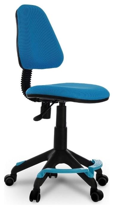 Бюрократ KD-4-F детское - Высота сиденья: от 51.50до 65.50см