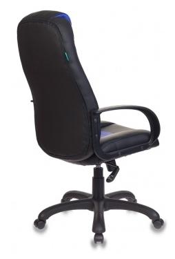 Бюрократ VIKING-8 игровое - Высота кресла: от 117до 127см