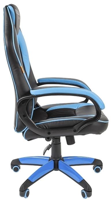 Chairman GAME 16 игровое - Регулировка высоты сиденья: «газлифт»