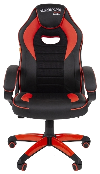 Chairman GAME 16 игровое - Высота сиденья: от 46до 56см