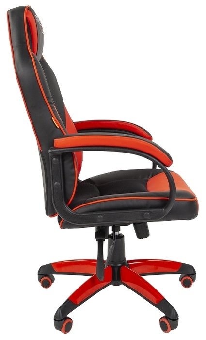 Chairman GAME 17 игровое - Высота сиденья: от 47до 57см