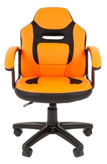 Chairman Kids 110 детское - Высота кресла: от 93до 102.50см