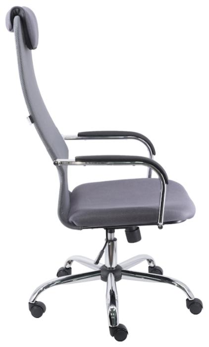 Everprof EP 708 TM офисное - Высота кресла: от 121до 129см