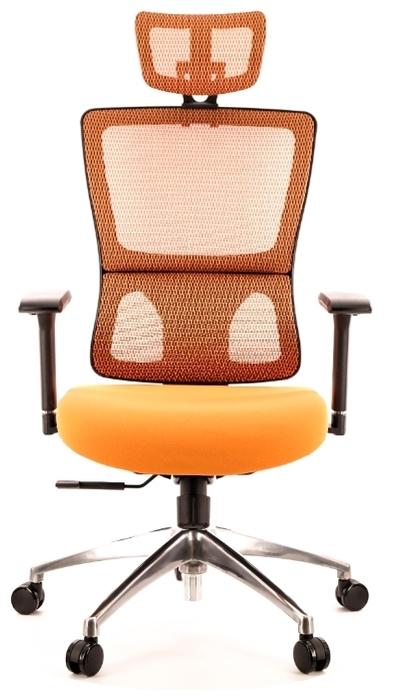 Everprof Everest S - Высота кресла: от 118до 128см