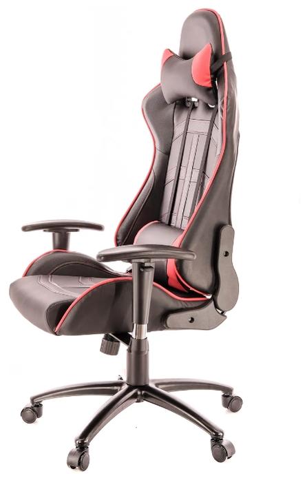 Everprof Lotus S10 игровое - Регулировка высоты сиденья: «газлифт»