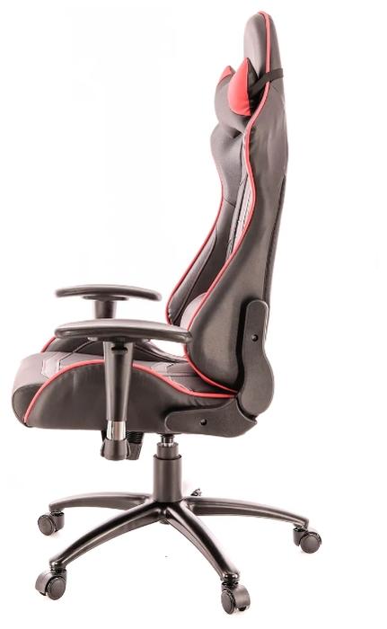 Everprof Lotus S10 игровое - Высота кресла: от 128до 136см